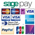 SagePay Payment Types